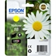 Epson T1804 (T18044010) inkt cartridge geel